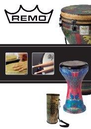 Remo - NP - Musical El Arco Iris