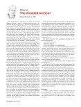 PHAROS - Alpha Omega Alpha - Page 3