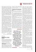 Jahresberichte 2012 - Zuchtverband CH Sportpferde - Page 2