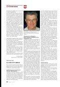 Jahresberichte 2012 - Zuchtverband CH Sportpferde - Page 3