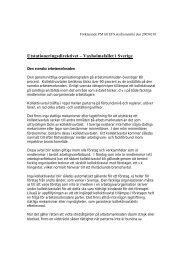 Utstationeringsdirektivet – Vaxholmsfallet i Sverige - LO