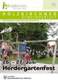Juni 2010 - Holzkirchen