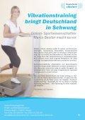 Jetzt kommt Deutschland in Schwung - Draksal Fachverlag - Page 3