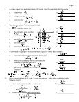 417 Precalculus Name Probability Unit II Review Sheet Date Period ... - Page 3