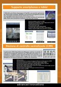 brochure 4pag dvr electa serie d - Advanced Innovations - Page 3