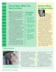 Winter 2007-08 ACU Newsletter - AFSCME - Page 5