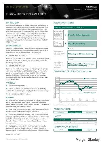 Prospekt - Fonds Professionell