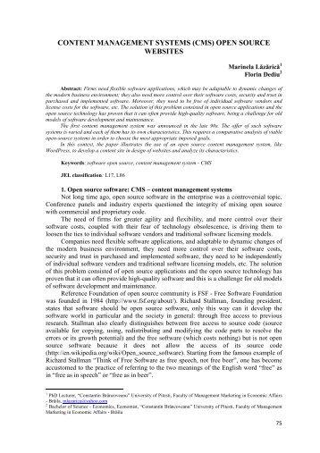 pdf document management system open source