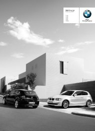 Download price files - BMW