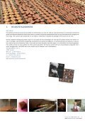 SIZED FOR CHOCOLATE - VisitBrussels - Page 6