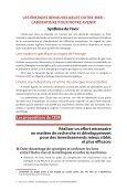 Les énergies renouvelables Outre-mer : laboratoire ... - Smart Grids - Page 5