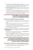 Les énergies renouvelables Outre-mer : laboratoire ... - Smart Grids - Page 7