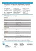 Elster Kent EmerisTrc 602 Brochure - Incledon - Page 2