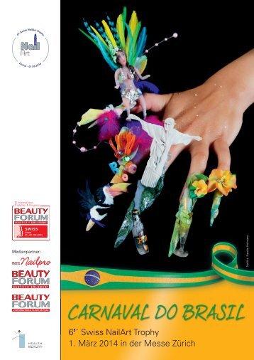 CARNAVAL DO BRASIL - Beauty Forum