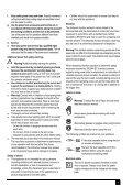 KA900 UK.book - Black & Decker - Page 7