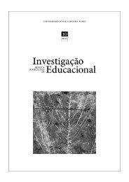 Resumo - Universidade Católica Portuguesa