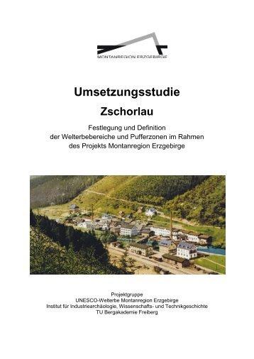 Schneeberger Floßgraben Rechenhaus - Wirtschaftsförderung ...