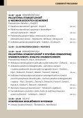 Odborný program - Solen - Page 4