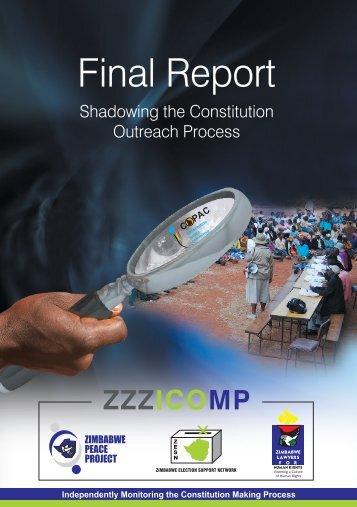 zzzicomp - Zimbabwe Election Support Network