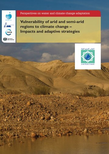 Arid regions - World Water Council