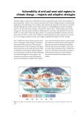 Arid regions - World Water Council - Page 4