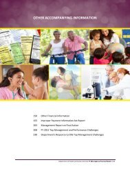 Report - U.S. Department of Health and Human Services