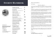 student handbook - Majlis Khuddamul Ahmadiyya UK