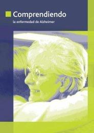 Comprendiendo la Enfermedad de Alzheimer. - Sociedad ...