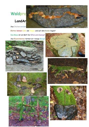 LandArt - Landgraf-Ludwig-Schule