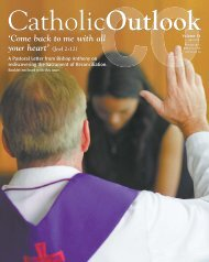 CatholicOutlook - Catholic Diocese of Parramatta - Australian ...