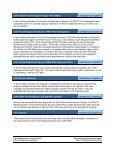 bureau of quality improvement - Florida Department of Juvenile Justice - Page 7