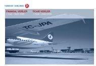 Aralık 2009 - Turkish Airlines