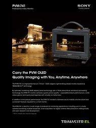 View Brochure - Video Europe