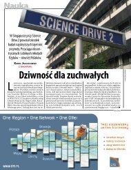 Dziwność dla zuchwałych - Centre for Quantum Technologies