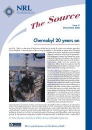 65713 NRL NEWS Nov 06.fh11 - Environmental Science & Research