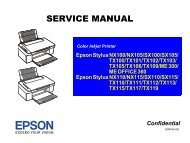SERVICE MANUAL - diagramas.diagram...