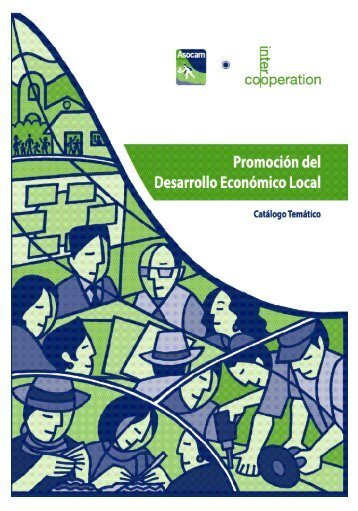 1.1 Documentos sobre Desarrollo Económico Local - Recursos de ...
