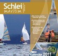 Kalender 2011 - Fjord maritim