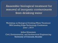 IWA 2010 silverstein.pdf - Civil, Environmental, and Architectural ...