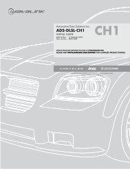 ADS-DLSL-CH1 - Autotoys