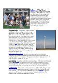 Green Living Guide 2010 - Warren Wilson College - Page 3