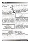 ER ist auferstanden! - Ev. Kirchengemeinde Rengershausen - Seite 4