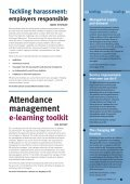 IES HR Insight no. 5 - The Institute for Employment Studies - Page 3