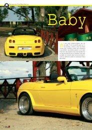 Recenzia: Fiat Barchetta - AutoTuning.sk