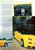 Recenzia: Fiat Barchetta - AutoTuning.sk - Page 4