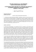 Dr. Ahmad Mohamed Ali, President, IDB Group - Islamic ... - Page 2