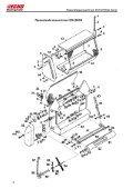 Ersatzteilliste Rasenkehrmaschinen - Gartentechnik-Bremen - Page 4