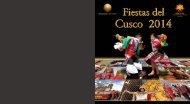 Programa Oficial de Fiestas del Cusco - Web