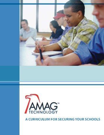 visitor management - AMAG