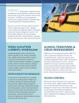 visitor management - AMAG - Page 2